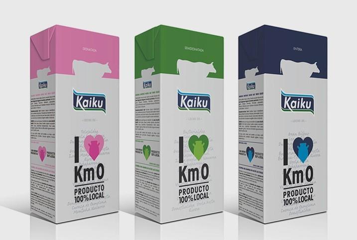 Kaiku Km0-nuestras referencias