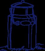 icono lechera