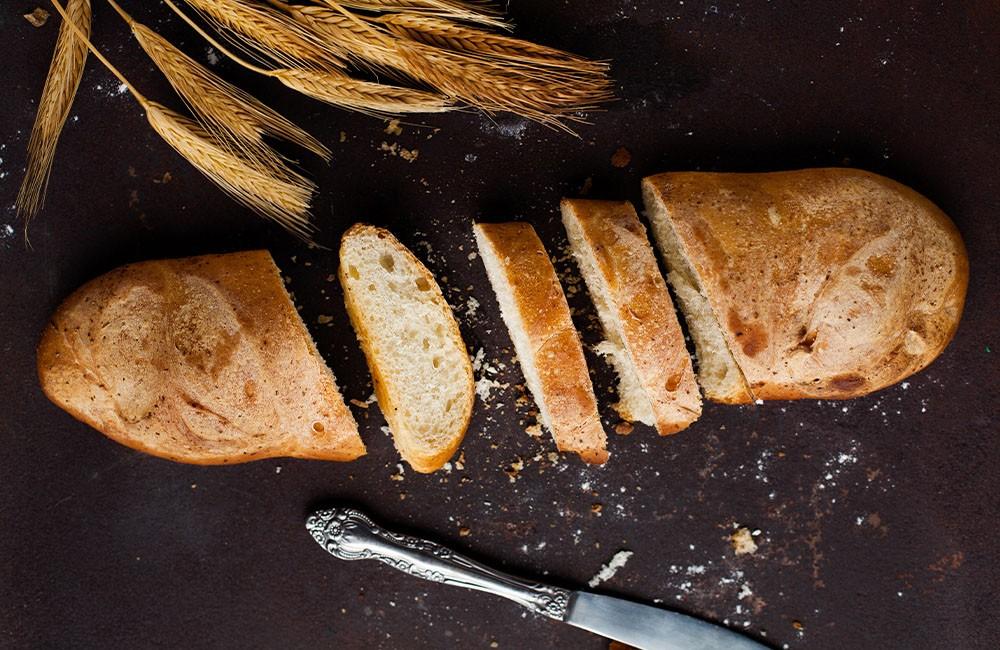Qué hacer con el pan duro