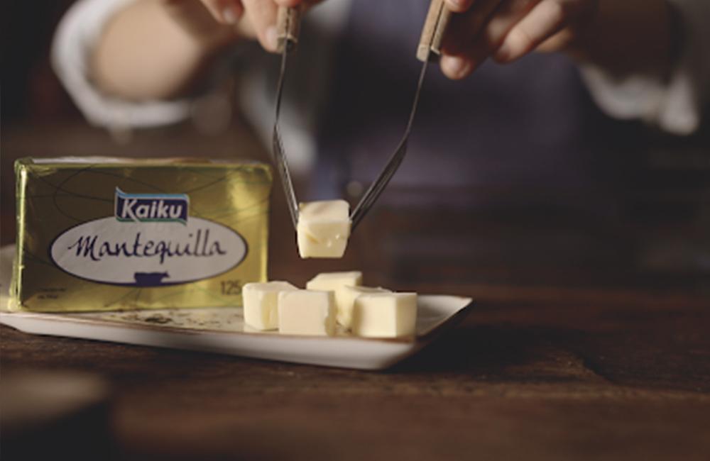 La importancia de la mantequilla,  ¿por qué no debes sustituirla en tus postres?