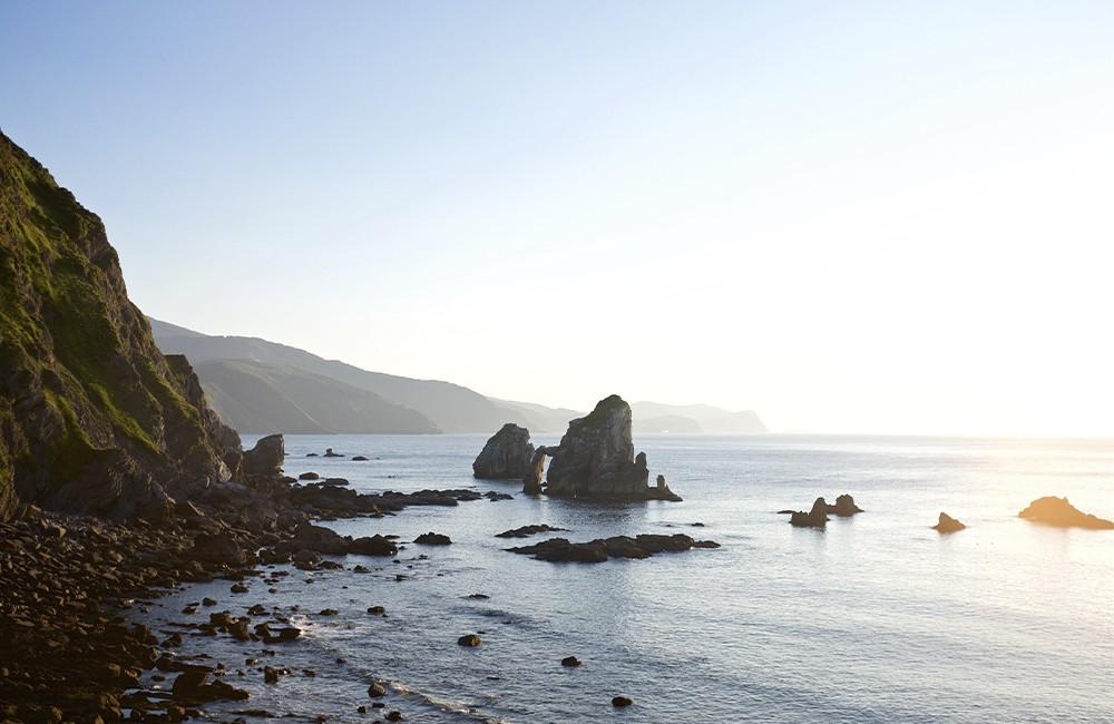 Playas de Euskal Herria